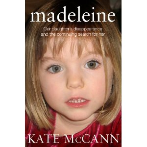 Spudgun's Spoutings:  Kate's Book Madeleine: No.1 in Bestseller FICTION list  Madbook