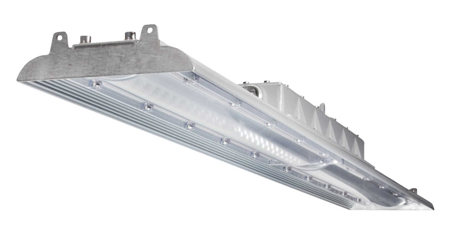 Dialight Corporation Dialight Safesite 174 Series Led Linear