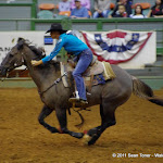 09-16-11 Stockyards Championship Rodeo