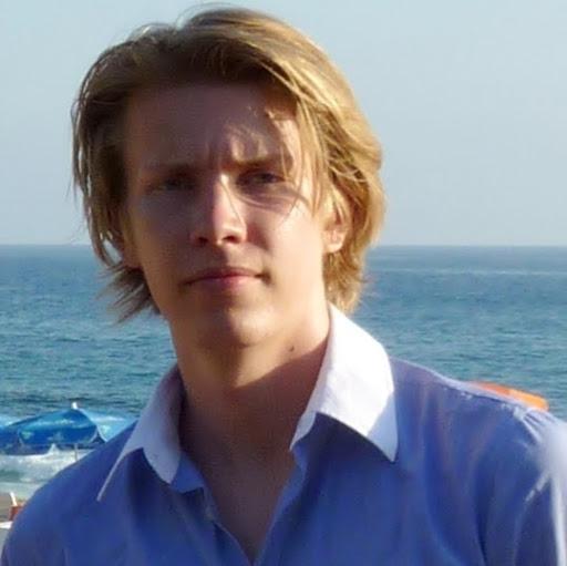 Jacob Nyman