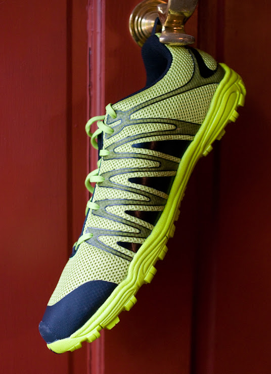 Inov-8 Trailroc 235 profile