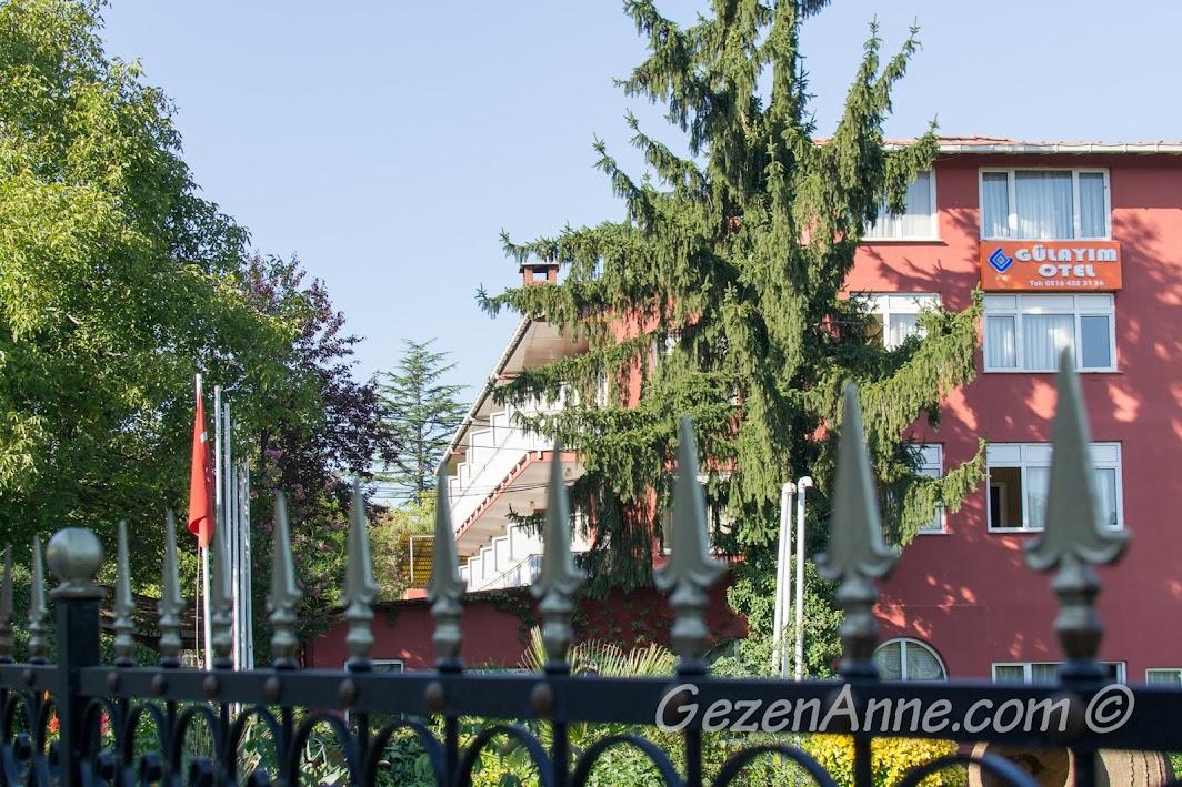 Polonezköy Gülayım Otel