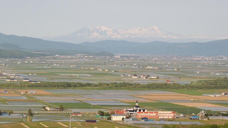眺望の丘から(4)