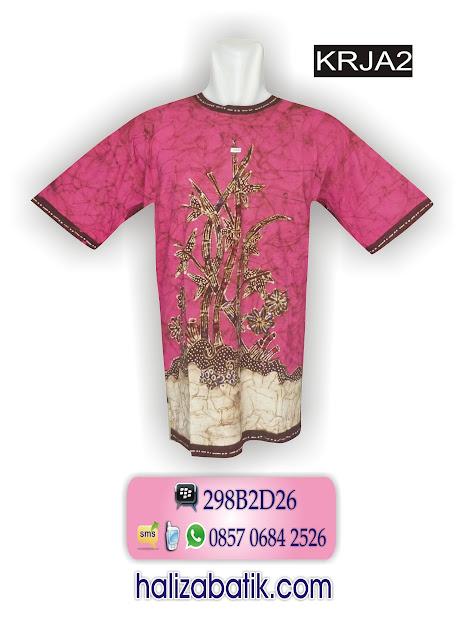 mode batik, baju online, atasan batik