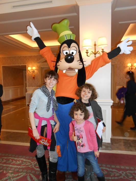 New-York, New-York......un séjour extraordinaire!!!!!!!!!!!!! - Page 2 Disneyland2014_103