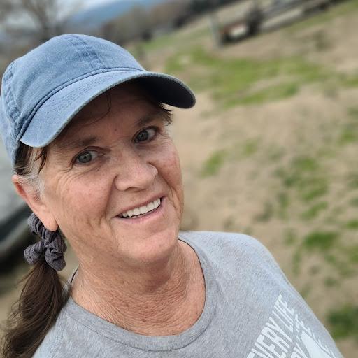 Barbara Morgan Photo 37