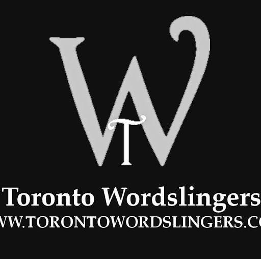 Ashish Seth (Toronto Wordslingers)