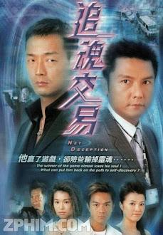 Kẻ Bán Đứng Lương Tâm - Net Deception (2004) Poster