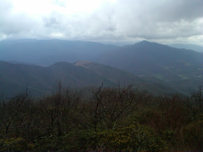 Mt. Pisgah View