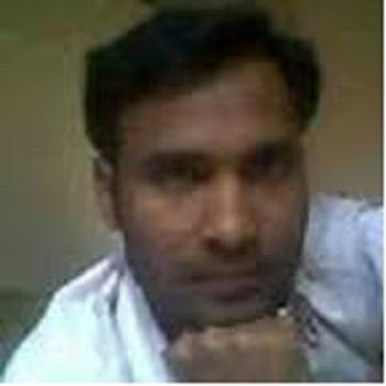 Who is ARUN KUMAR YADAV?