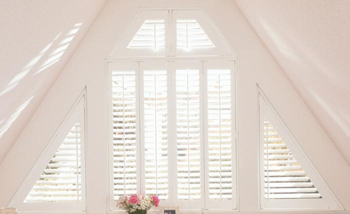 window shutters home