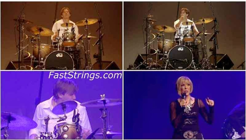 Buddy Rich Memorial Concert 2008