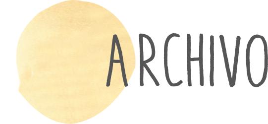 """""""archivo"""""""