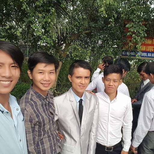 Tai Pham