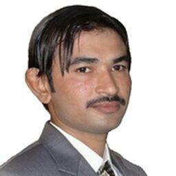<b>Muhammad</b> Yasin GhOuRi&#39;s