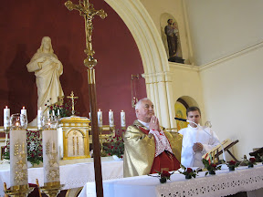 Uroczystość Najświętszego Serca Jezusowego