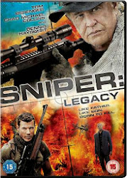 Sniper: Legacy - Đặc vụ kế thừa