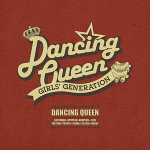 Girls' Generation – Dancing Queen Lyrics
