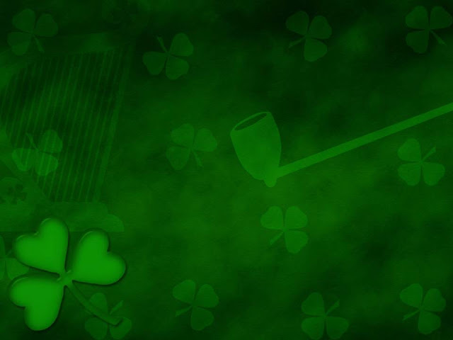 free powerpoint templates for st patrick's day ~ ppt-bird, Powerpoint templates