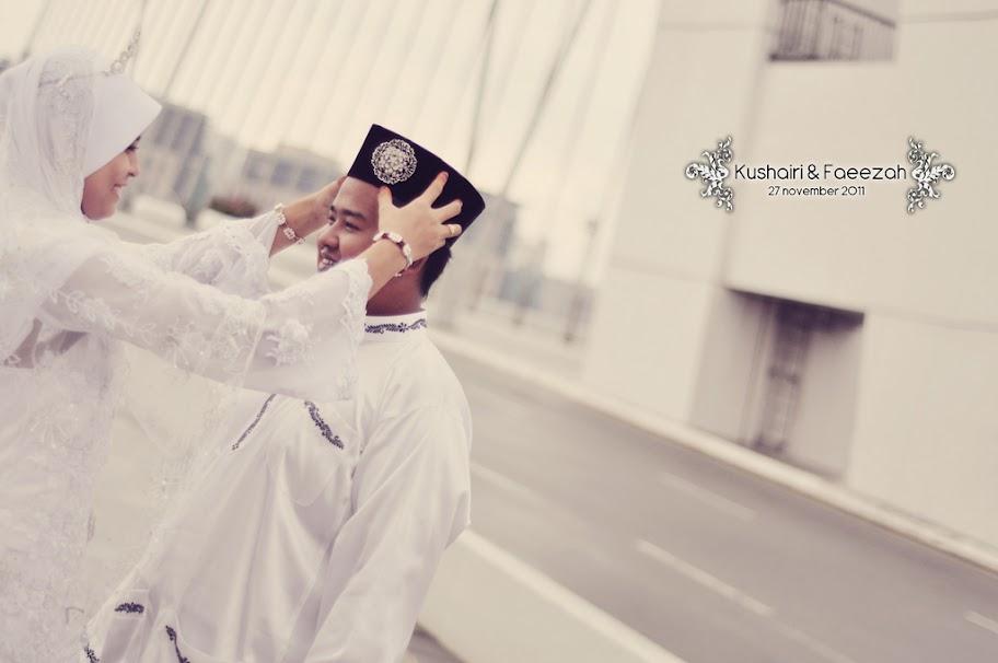 outdoor malaysia wedding putrajaya
