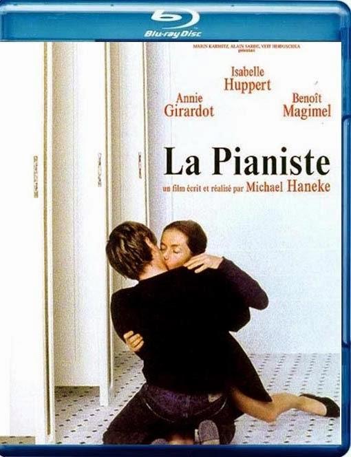 La pianista (La pianiste) [2001][Pel�cula de culto][m720p][BDRip x264][Dual][Fre.Ac3-5.1][Esp.Ac3-2.0][Subs]