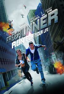 Chạy Đua Với Thời Gian - Freerunner poster