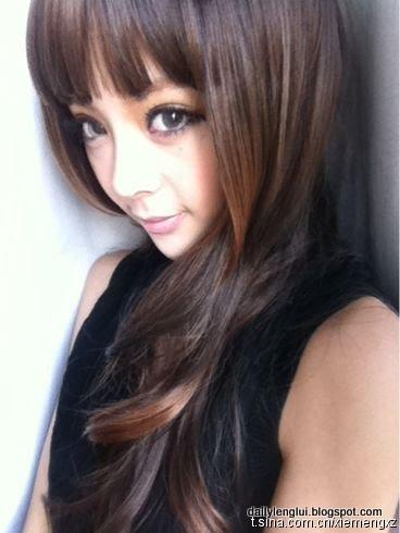Xie Meng 谢梦