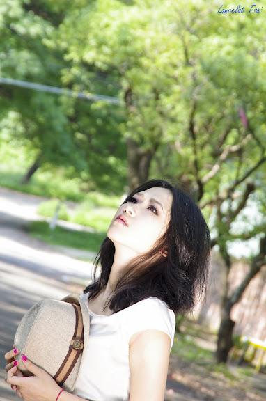 20120506艾妲 光復眷村外拍
