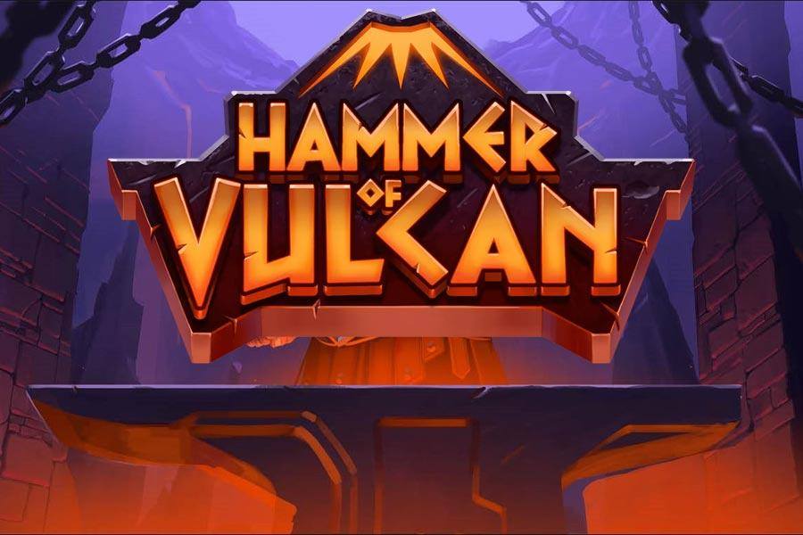 Hammer of Vulcan Slot — Free Slot Machine Game by QuickSpin
