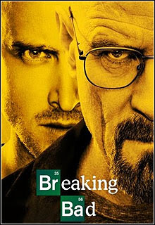 Breaking Bad – 4ª Temporada Completa WEB-DL 720p + Legenda