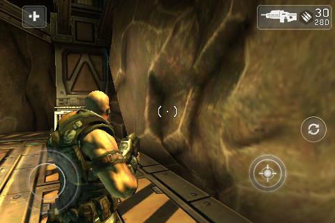 IMG_0569 REVIEW: ShadowGun (Android OS e iOS)