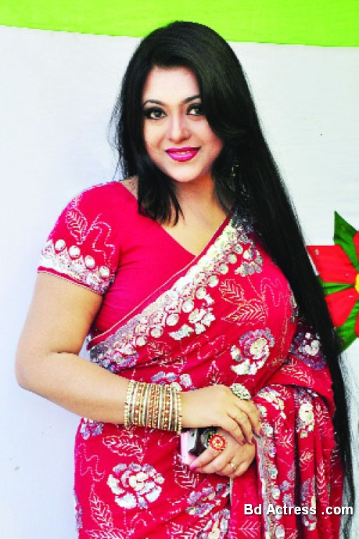 Bangladeshi Actress Shahanur
