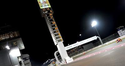 Losail Circuit Qatar MotoGP