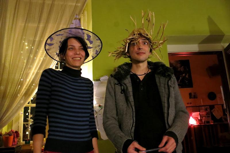Furi and Petr