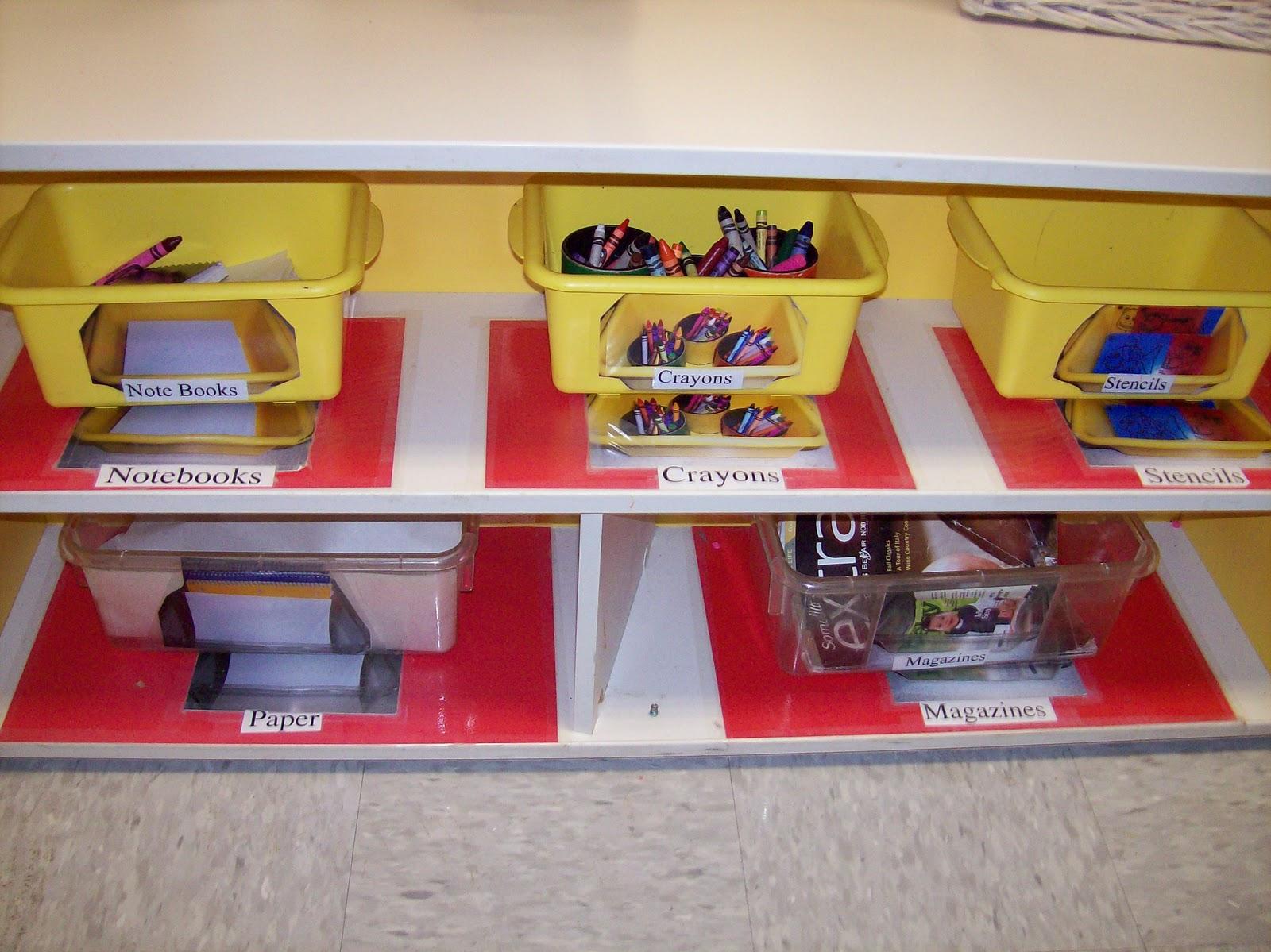 Digital Camera In The Preschool Classroom