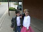 School Dance 5/1/09