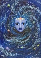 Goddess Dana Image