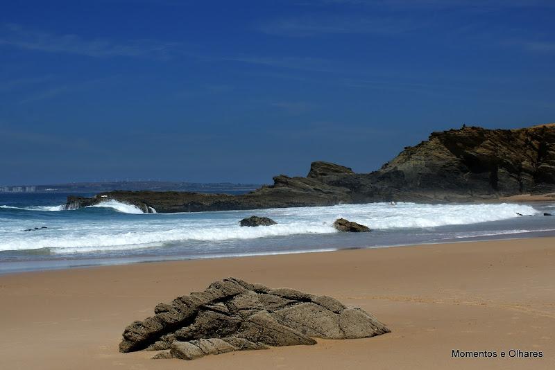 Porto Covo, Praia Grande