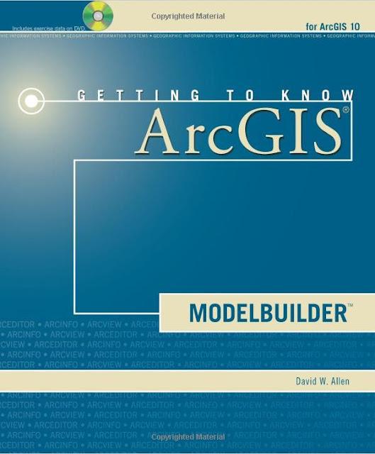 arcgis modelbuilder
