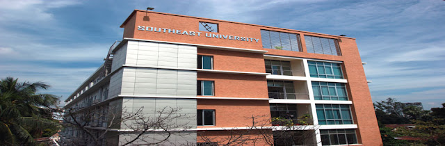 Southeast University, Rd No 21, Dhaka, Bangladesh