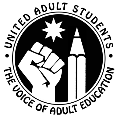 United Adult Students (UAS) to rally against Governor Brown's plan