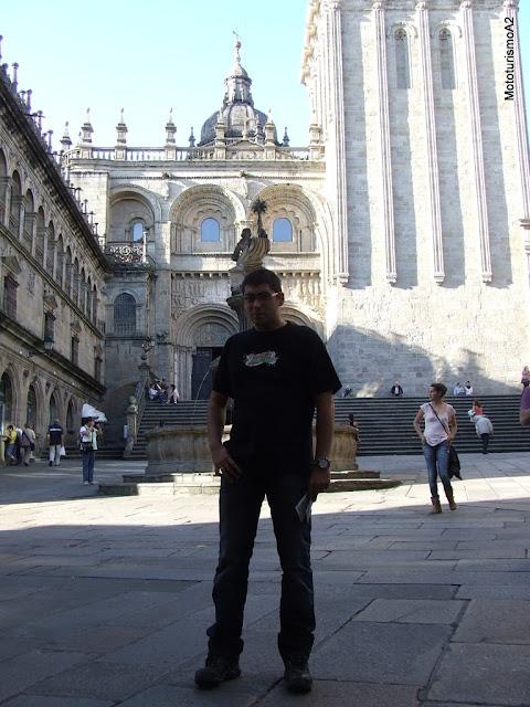 Cabo Fisterra e Santiago de Compostela 18 e 19/09/2012 DSCF5320