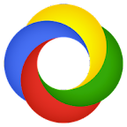 Google Currents logo