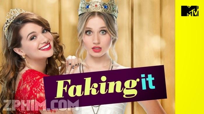 Ảnh trong phim Nổi Tiếng Nhanh 1 - Faking It Season 1 1