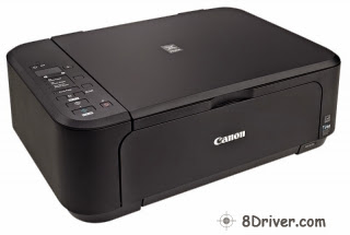 download Canon PIXMA MG2250 printer's driver