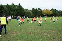 Raheny GAA Mini Leagues - 2011