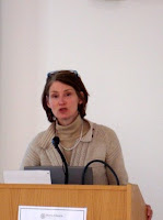 2011 Murray Edwards MCR Graduate Symposium