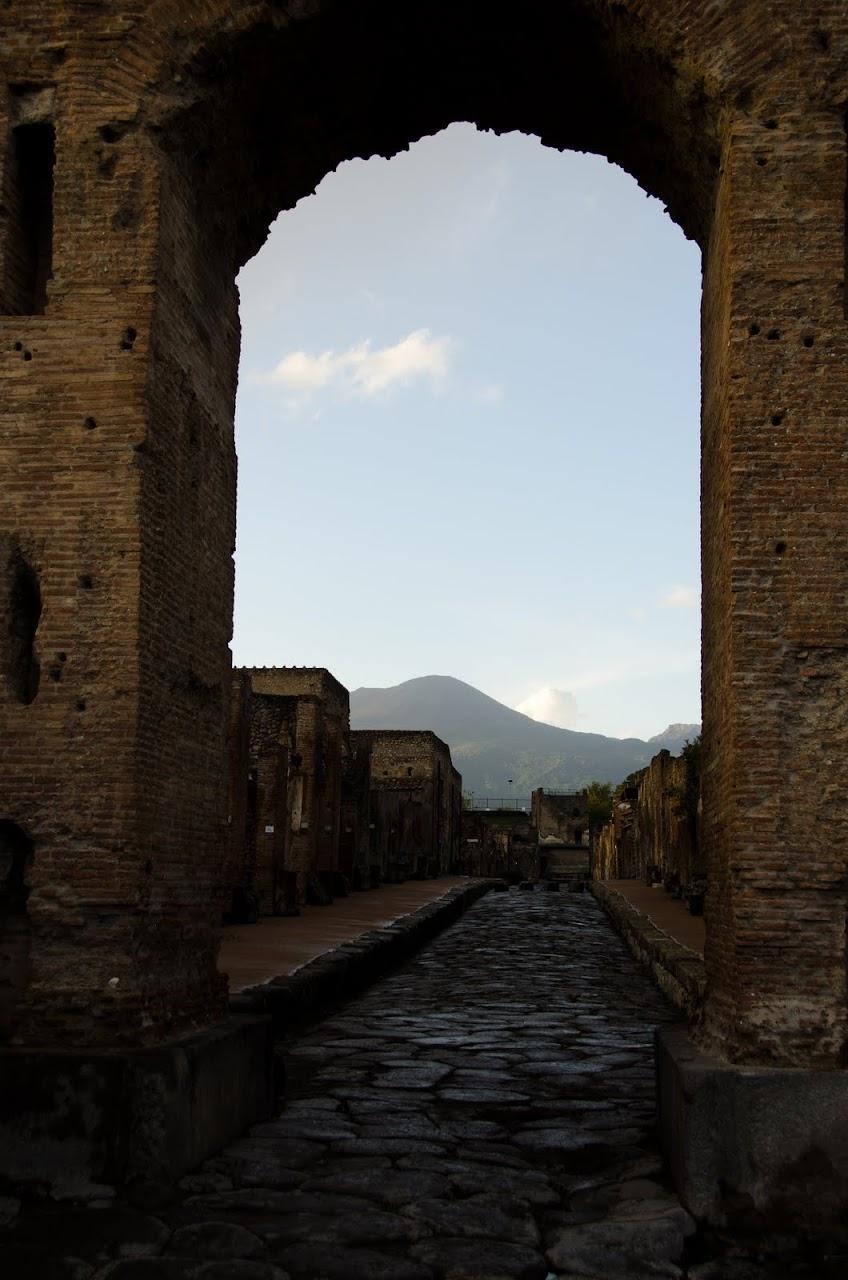 Gateway Pompeii