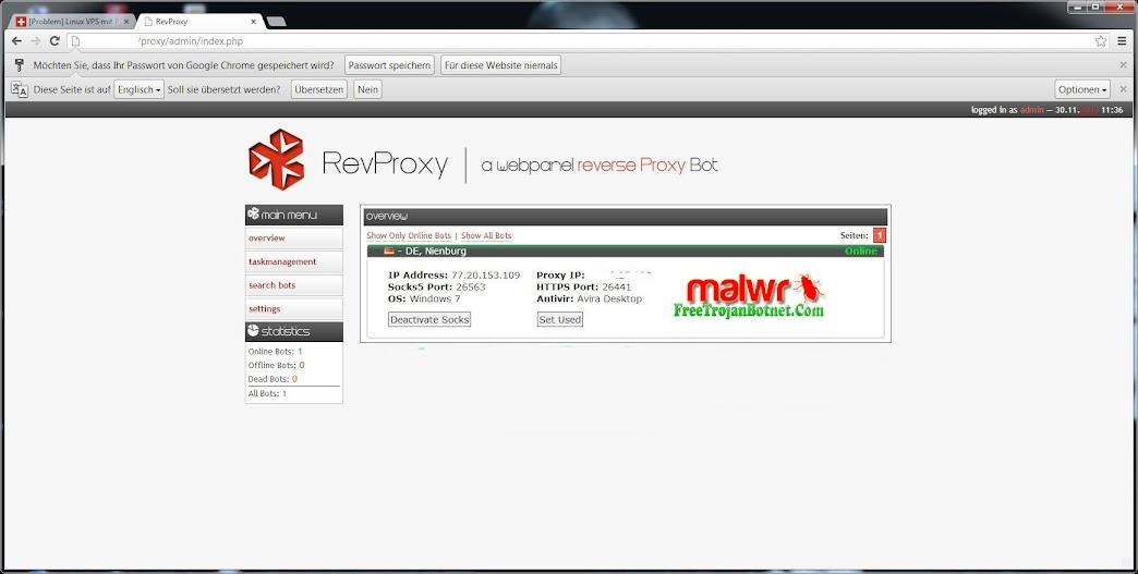 SSocks (Socks5 Server) download | SourceForge net