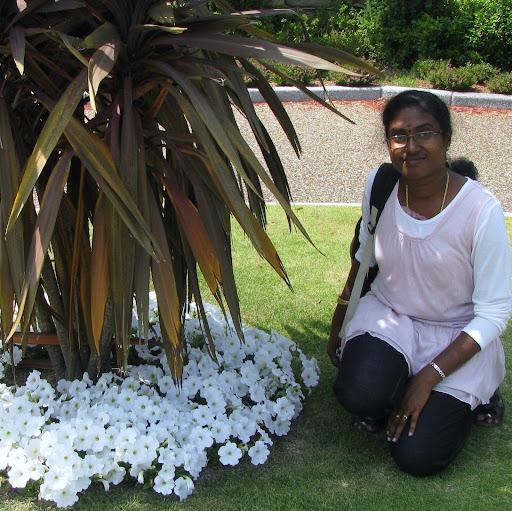 Priya Ramanathan Photo 23